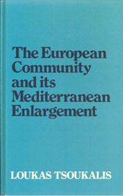 The European Community and its Mediterranean Enlargement