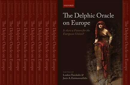 <em>The Delphic Oracle on Europe: Is there a Future for the European Union?</em>